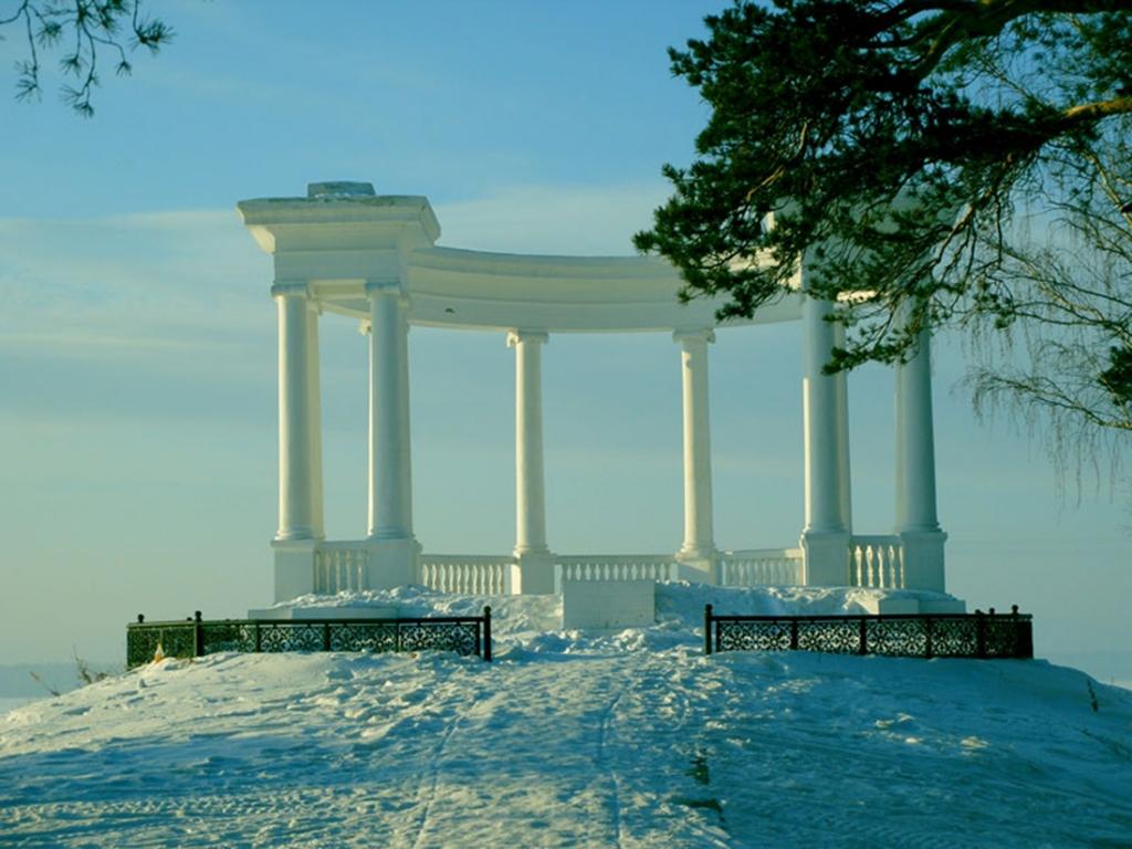 Одинцово московская область фото города практически каждому