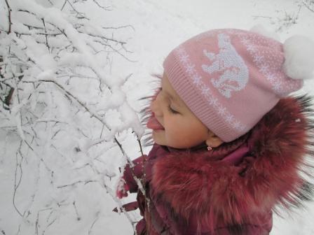 Зимушка - зима 2