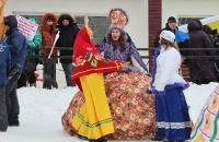 Стартует праздник Алтайская Зимовка
